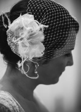 Megan Kortvelesy and Mike Bartolomeo\'s wedding at the Magnolia P